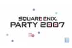 Square Enix Party 2007 - Logo (Small)