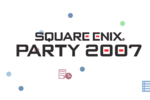 Square Enix Party 2007 - Logo