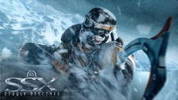 SSX Deadly Descent - 1.