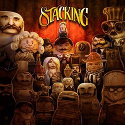 Stacking - vignette