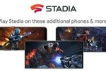 Stadia smartphones