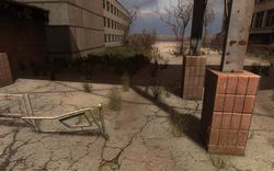 STALKER Call of Pripyat DX11 - Image 1