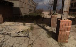 STALKER Call of Pripyat DX11 - Image 2