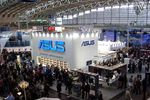 Stand Asus CeBIT 2011.