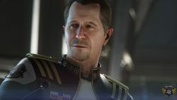 Star Citizen - Gary Oldman