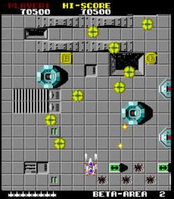Star Force - 1