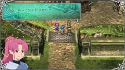 Star ocean first departure 4