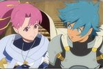 Star Ocean First Departure - 5