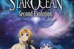 Star Ocean Second Evolution - pochette