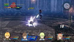 Star Ocean : The Last Hope   15
