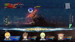 Star Ocean : The Last Hope   4