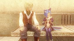 Star Ocean : The Last Hope International - 3