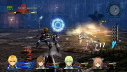 Star Ocean The Last Hope International - 5