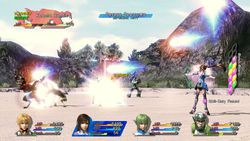 Star Ocean : The Last Hope International - 8