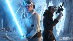 Star Wars Battlefront - DLC
