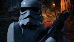 Star Wars Battlefront - Endor - 3