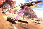 Star Wars Episode I Racer - vignette