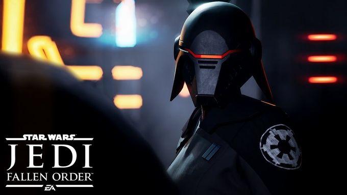 Star Wars Jedi Fallen Order 1