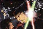 Star Wars Jedi Knight Dark Forces II - Jaquette