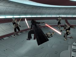 Star Wars : Knights of The Old Republic   Image 3