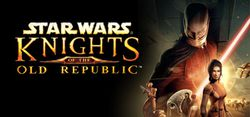 Star Wars Knights Of The Old Republic  - Logo