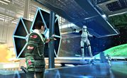 Star Wars Le Pouvoir de la Force next gen 4