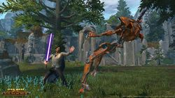 Star Wars The Old Republic - Image 17