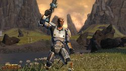 Star Wars The Old Republic - Image 37