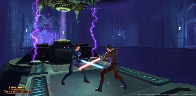 Star Wars The Old Republic - Image 4