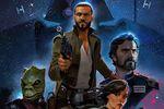 Star Wars Uprising - vignette
