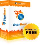StarBurn : graver facilement ses CD, DVD, HD-DVD et Blu-ray
