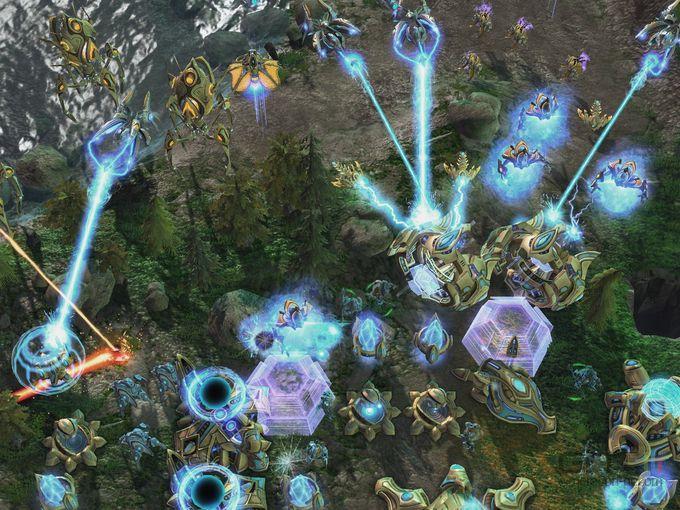 Starcraft 2 - Image 34
