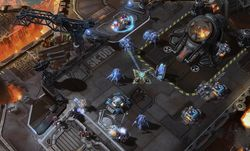 StarCraft 2 Legacy of the Void - 4