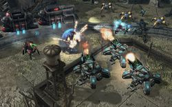 StarCraft 2 Legacy of the Void - Commandants Allies - 4