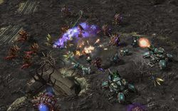 StarCraft 2 Legacy of the Void - Commandants Allies - 5