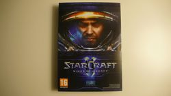 Starcraft 2 Wings of Liberty 18