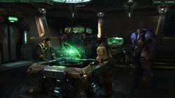 StarCraft 2 : Wings of Liberty - 6