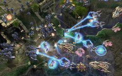 Starcraft II Wings of Liberty   Image 2