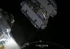 SpaceX déploie un huitième lot de 60 satellites Starlink et teste une visière déployable