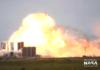 Starship : un autre prototype de SpaceX a explosé