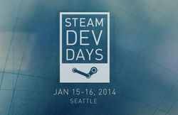 Steam Developers Day 2014
