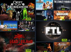 Steam - jeux solde automne 2014