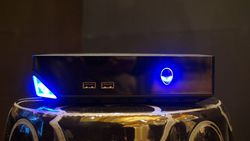 Steam Machine Alienware - 1