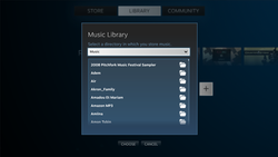 Steam Music - 3