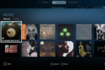 Steam Music - vignette