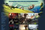Valve : 2019 sera une année chargée pour Steam