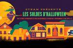 Steam Soldes Halloween 2015