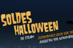 Steam Soldes Halloween - vignette