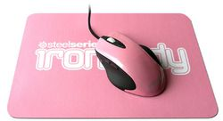 SteelSeries Iron lady rose