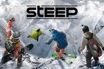 Steep - vignette